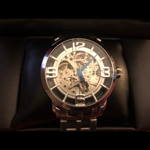 Stuhrling Original Other - Stuhrling automatic watch